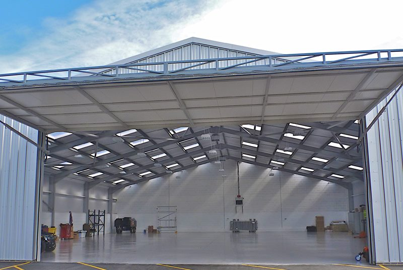 hydroswing europe uk hangar door systems 363