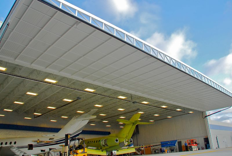 hydroswing europe uk hangar door systems 366