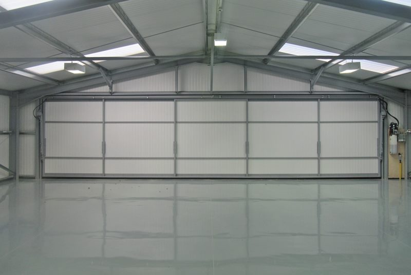 hydroswing europe uk hangar door systems 374