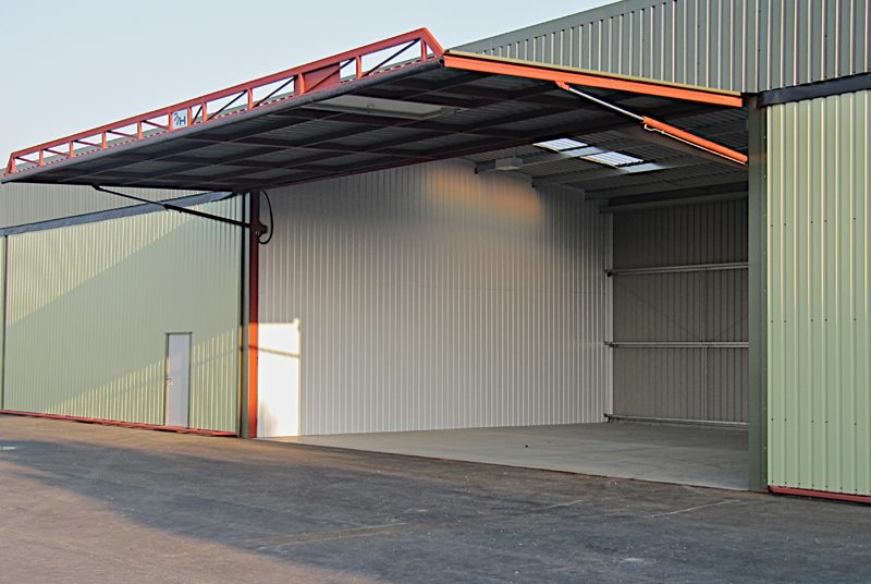 hydroswing europe uk hangar door systems 387