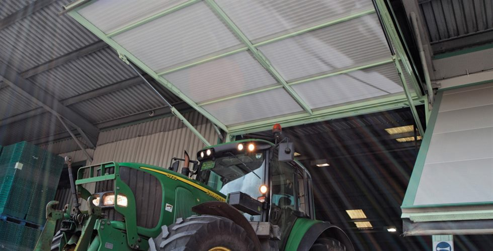 uk john deere hydraulic door